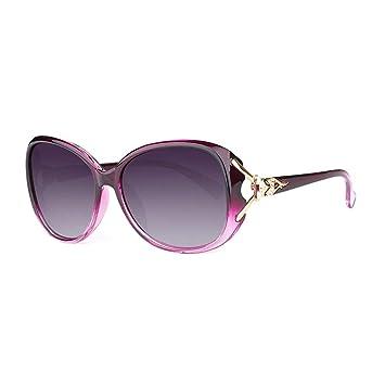Gafas de sol Aviador Vogue UV Running Nuevas polarizadas para Mujer - Star UV Protection