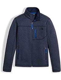 Youth Boys Gordon Lyons Full Zip Jacket Cosmic Blue Heather