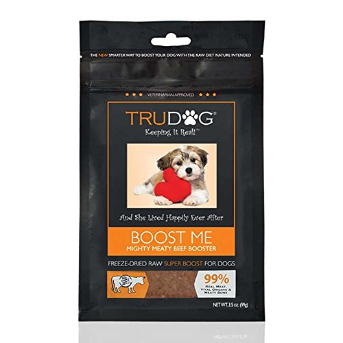 Dog Food Supplement - 1