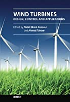 Wind Turbines – Design, Control and Applications Front Cover