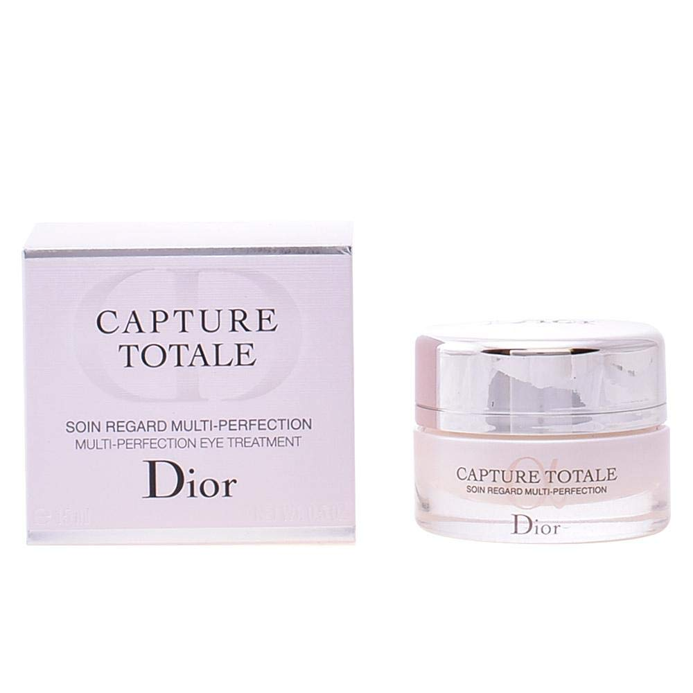 Capture Totale Multi-Perfection Eye Treatment-/0.5OZ by Dior