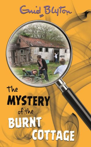 The Mystery of the Burnt Cottage (Mysteries Series)