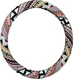 Automotive : Bell Automotive 22-1-97487-8 Mayan Mint Steering Wheel Cover