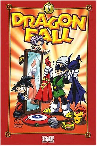 En ligne téléchargement Dragon Fall, Tome 7 : Rock'n'Roll High School pdf
