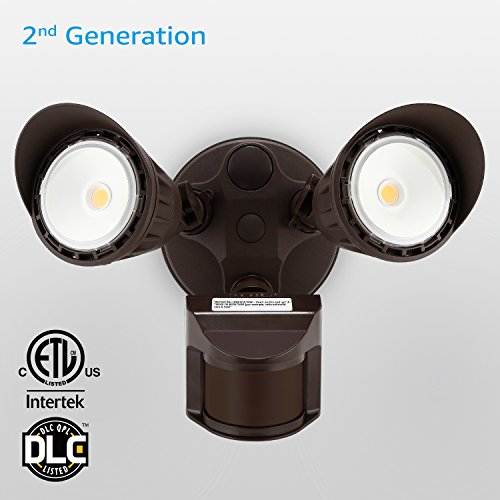 Outdoor Led Light With Photocell