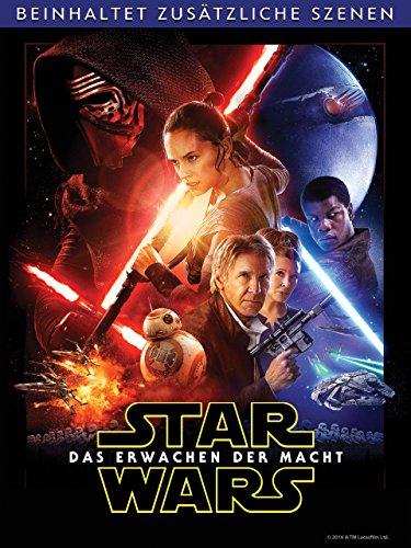 Star Wars: Das Erwachen der Macht Film