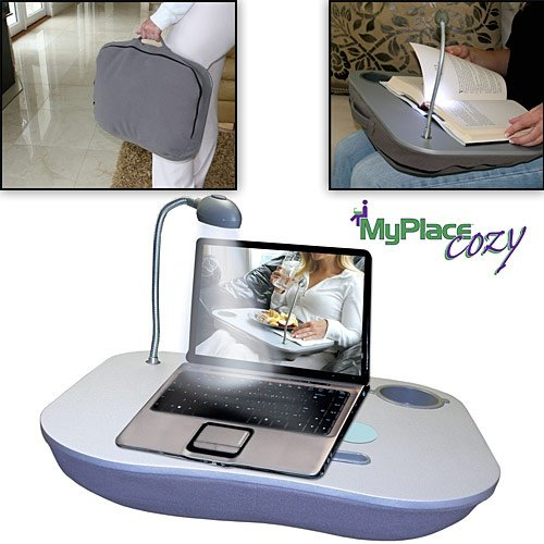 Place Deluxe Personal Workstation Cushion