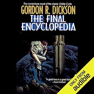 The Final Encyclopedia Hörbuch