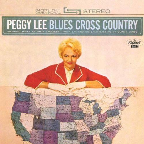 Blues Cross Country by Capitol Jazz