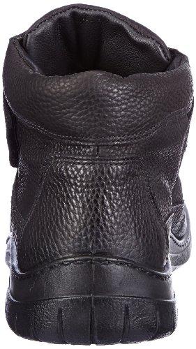 Noir Motardes 9 Jomos Homme Feetback Bottes f8ACz7q