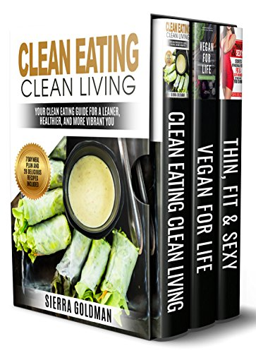 Healthy Eating Box Set