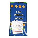 PICKmeUP napkins - My Hero napkin set