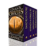 The Dragon Oracles: Epic Fantasy (The Eastern Kingdom Omnibus Book 1)