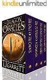 The Dragon Oracles: Omnibus Edition (The Eastern Kingdom Omnibus Book 1)