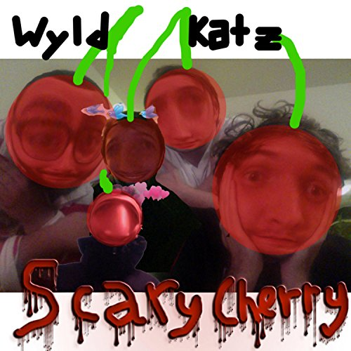 (Scary Cherry [Explicit])