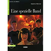 Eine spezielle Band (Niveau A1)