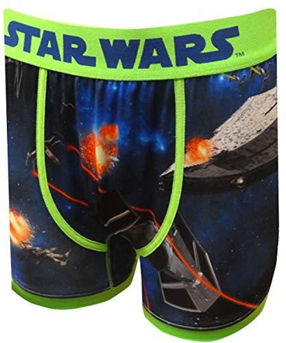 Star Wars Space Battle Boxer Briefs - Large]()