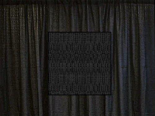 8 Panel Display - 3