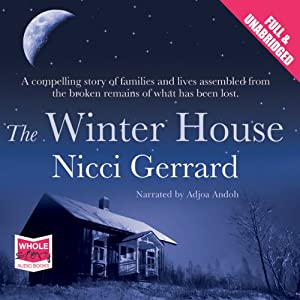 The Winter House Audiobook