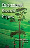 Environmental Research Progress, , 1604560800