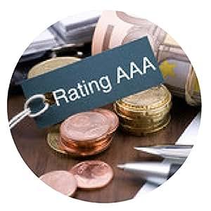 alfombrilla de ratón calificación AAA - ronda - 20cm