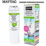 Maytag Genuine UKF8001 Water Filter fits - Refrigerator Water Filter 4 EDR4RXD1 - UKF8001axx - UKF8001p - Fridge Filter WRX735SDBM00 - Puriclean ii - Refrigerator Water Filter