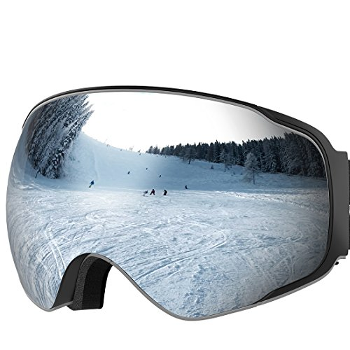 Best Snow Goggles - 9