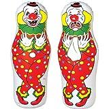 One Clown Bop Bag - Punching Clown