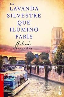 La lavanda silvestre que iluminó París par Alexandra