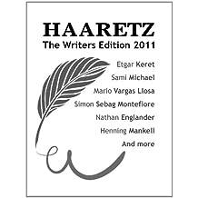 Haaretz Writers Edition 2011