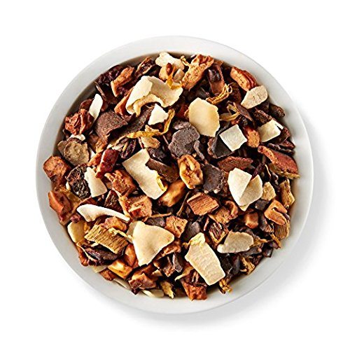 Caramel Truffle Herbal Tea by Teavana, 1oz. Bag