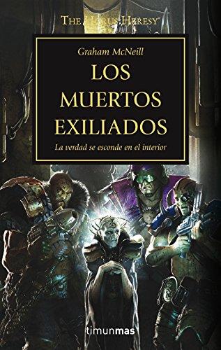 Descargar Libro Los Muertos Exiliados - Número 17 Graham Mcneill