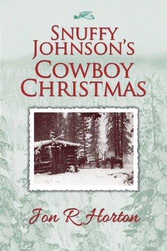 Read Online Snuffy Johnson's Cowboy Christmas pdf epub