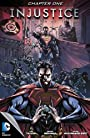 Injustice: Gods Among Us: Year Two (2014-) #1 (Injustice Year Two (2014- ))