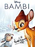 Bambi (1942) (Theatrical Version)