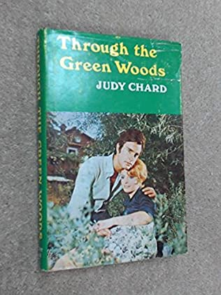book cover of Through the Green Woods