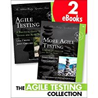 The Agile Testing Collection: The Agile Testi Coll ePub_1 (Addison-Wesley Signature Series (Cohn))