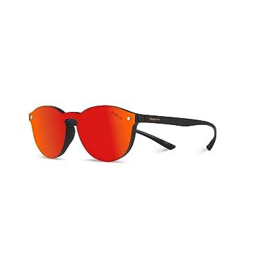 Modische Damen 100/% UV Schutz Herren-Designer-Sonnenbrille