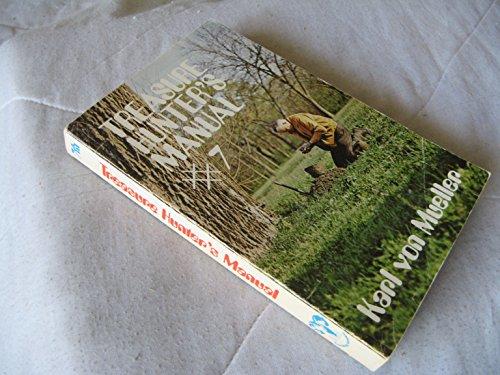 Treasure Hunter's Manual #7