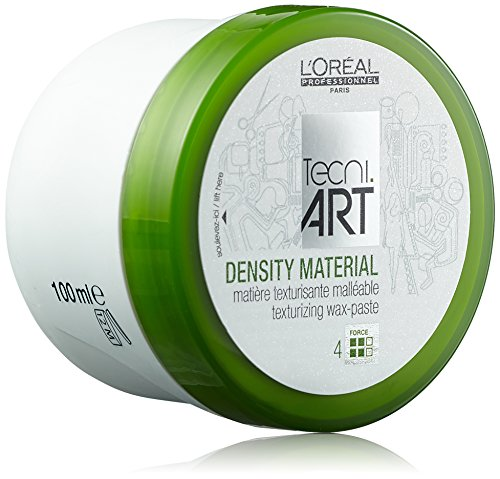 - L'Oreal Professional Tecni.Art Play Ball Density Material, 3.4 Ounce