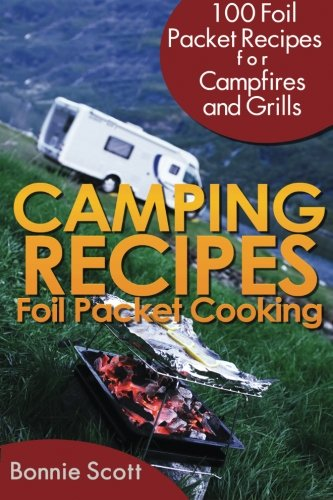 [FREE] Camping Recipes: Foil Packet Cooking PPT