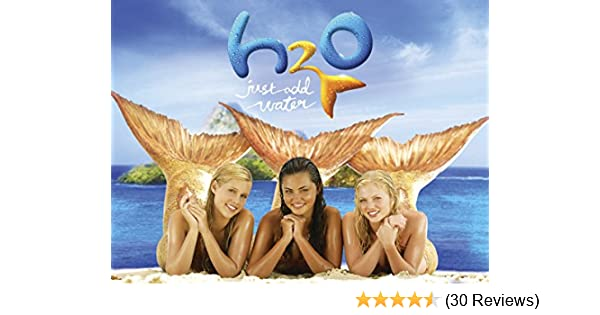 Amazon com: Watch H2O: Just Add Water | Prime Video