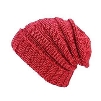 Yvelands Sombreros en 8 Colores, Mujeres y Hombres Unisex ...