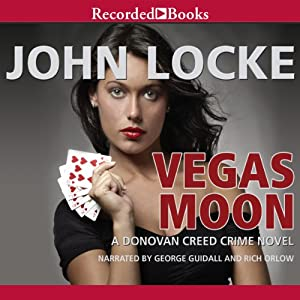 Vegas Moon Audiobook