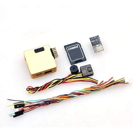 Amazon com: Splendidsun Mini Pixracer Autopilot Xracer FMU