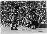 Photo: US Capitol,Hopi Indians,makeup,rattlesnakes,religious dance,Washington DC,1926