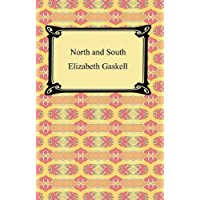 North and South [with Biographical Introduction] (English Edition)