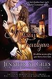 The Mistress of Trevelyan, Jennifer St. Giles, 147938318X