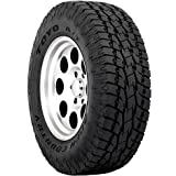 Toyo OPEN COUNTRY A/T II All Terrain Radial Tire - 245/70R16 106S