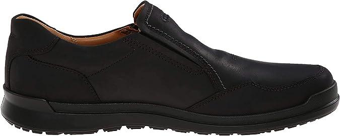 TALLA 49 EU. ECCO Howell, Zapatos de Cordones Derby para Hombre